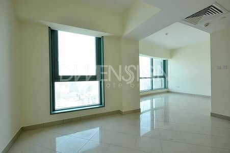 Luxury Furnished One Bedroom Apartment w/City View