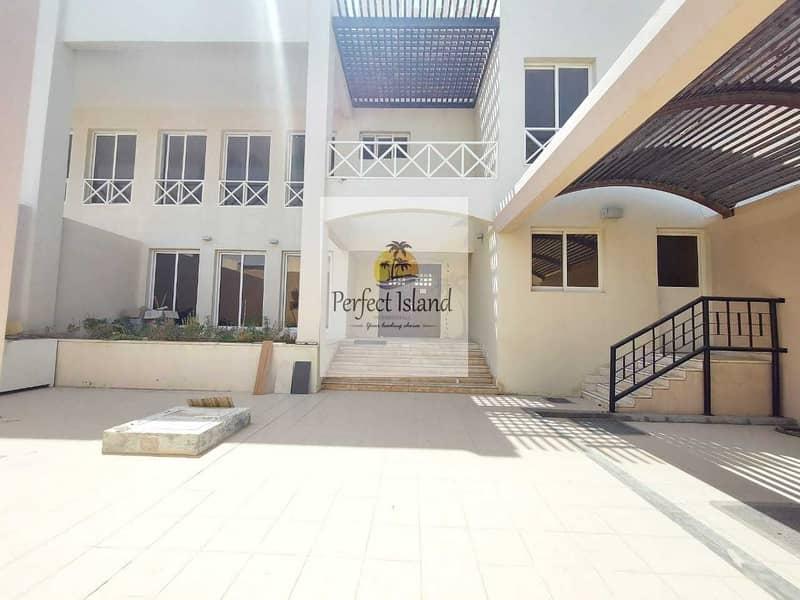 Lavish Design 6 BR + M | Private Entrance | Driver | Balconies | Huge Yard
