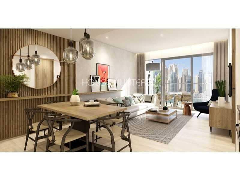 2 3 bedroom   Luxury Apartment   Vida Residences