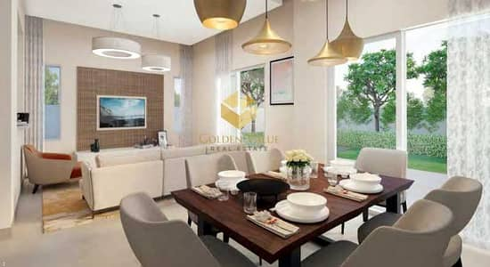 3 Bedroom Townhouse for Sale in Muwaileh, Sharjah - Be connected to Zahia City Centre Mall - Luxury lifestyle - Amazing location - flexible payment plan