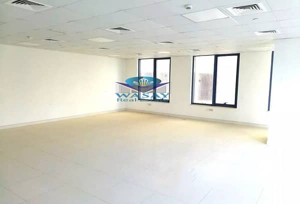 Fully-Fitted Office for Sale In Dubai Silicon Oasis