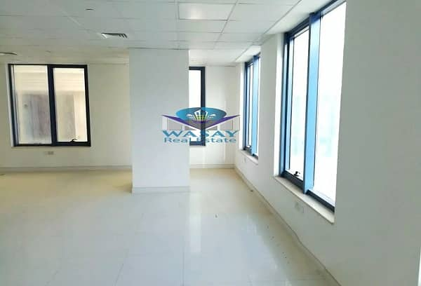 2 Fully-Fitted Office for Sale In Dubai Silicon Oasis