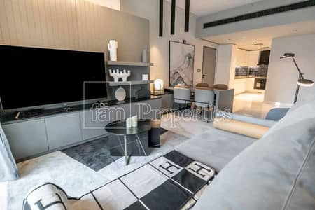 2 Bedroom Apartment for Rent in Business Bay, Dubai - Luxury Apartment | 2 mins to Dubai Mall | Spacious