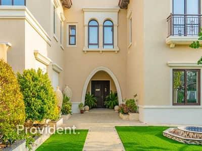 فیلا 6 غرف نوم للايجار في المرابع العربية 2، دبي - Brand New | Stunning View | Vacant