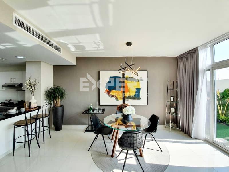 Ready, Modern Lush 3BR House, Finance, Pay Options