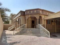 فیلا في المويهات 4 غرف 60000 درهم - 5387935
