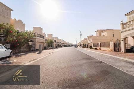 فیلا 2 غرفة نوم للبيع في قرية جميرا الدائرية، دبي - فیلا في الضاحية 16 قرية جميرا الدائرية 2 غرف 2800000 درهم - 5382832