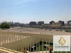 شقة في باسيفيك إدمونتن مثلث قرية الجميرا (JVT) 1 غرف 650000 درهم - 5388001