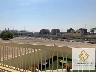 فلیٹ 1 غرفة نوم للبيع في مثلث قرية الجميرا (JVT)، دبي - Spacious apt I Bright I Investor Deal