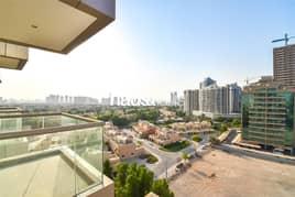 شقة في إيجل هايتس مدينة دبي الرياضية 1 غرف 525000 درهم - 5282347