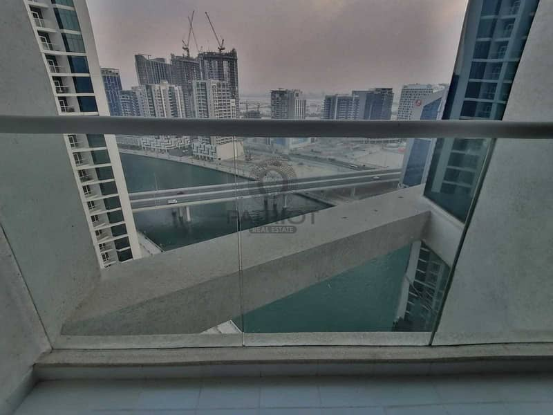 9 Spacious Brand New ! fully Furnished Studio with balcony Ready to Move-In