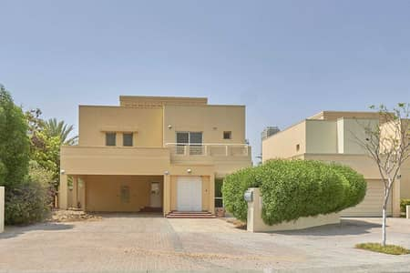 4 Bedroom Villa for Sale in The Meadows, Dubai - Type 14 | Vacant | Keys With Me | Cul-de-sac