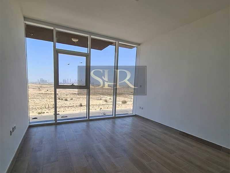 7 High Floor |Brand New Studio with Balcony & Pool View