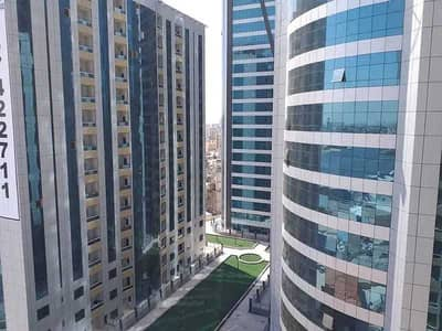 Studio for Sale in Al Bustan, Ajman - STUDIO FOR Sale ،5٪ Down payment, 8 years payment plan, ready to move