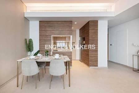 شقة 1 غرفة نوم للبيع في أبراج بحيرات الجميرا، دبي - Large Unit | Great Location | Spectacular Views