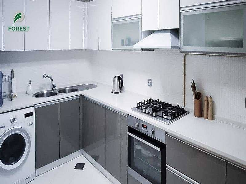 2 Spacious   Furnished   Studio with Community View