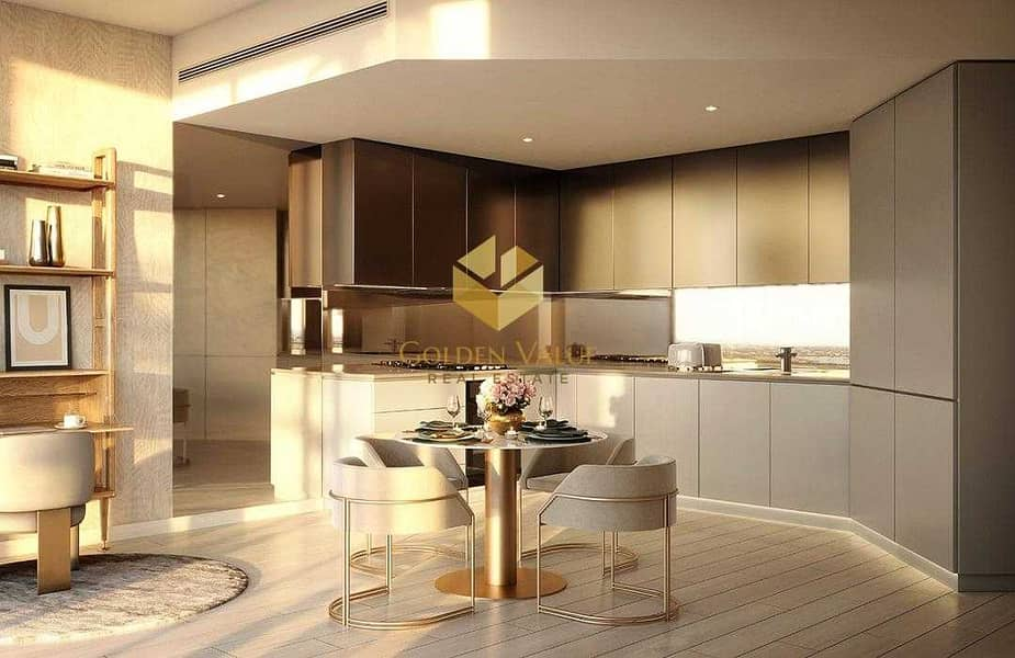Luxury Living   Monthly Installment   Prime Location