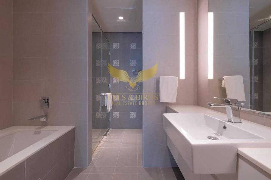 2 1 Bedroom Apartment | Luxury Furnishing | Business Bay