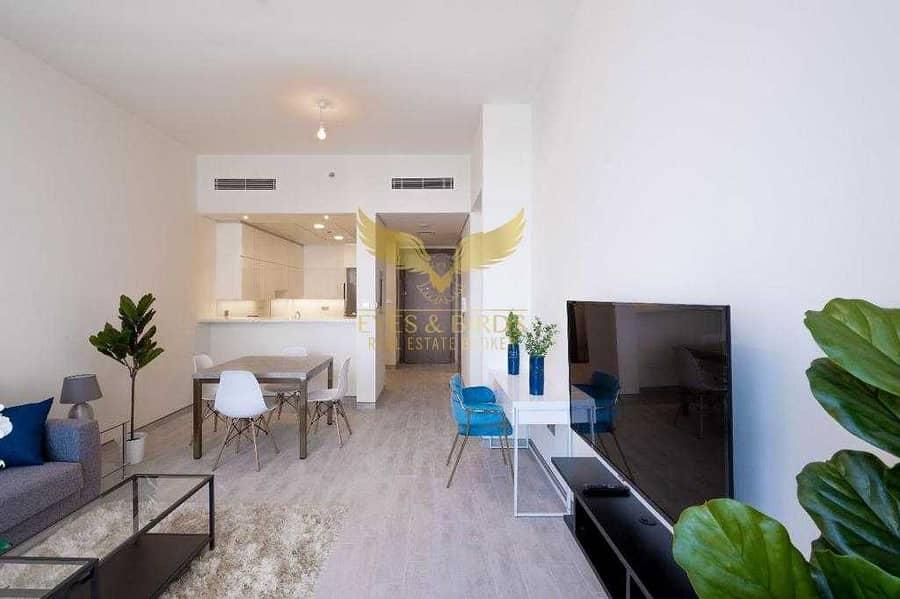 1 Bedroom Apartment | Luxury Furnishing | Business Bay