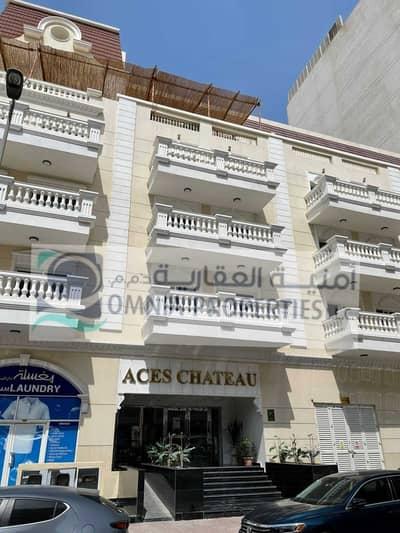 شقة 1 غرفة نوم للبيع في قرية جميرا الدائرية، دبي - شقة في ايسيس شاتو الضاحية 11 قرية جميرا الدائرية 1 غرف 560000 درهم - 5388182