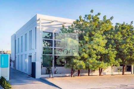 Office for Rent in Industrial Area, Sharjah - Low Rise   Massive Office   Plenty of Storage