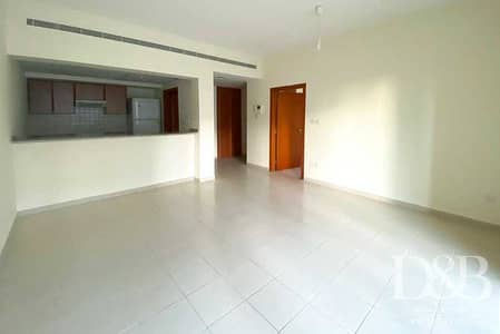 فلیٹ 1 غرفة نوم للايجار في الروضة، دبي - Vacant   Chiller Free   Ground Floor