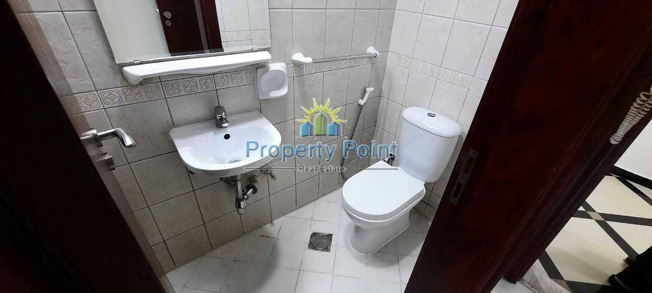 10 Hot Offer | Move In Now | Cozy 1-bedroom Unit | Muroor Road