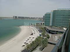 Available Soon! Amazing 2 Bedroom W/ Sea View