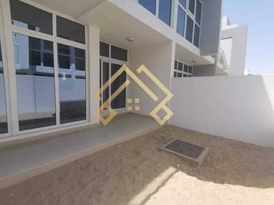 3 Bedroom Townhouse for Rent in DAMAC Hills 2 (Akoya Oxygen), Dubai - Hot deal brand new three bedroom town house for rent