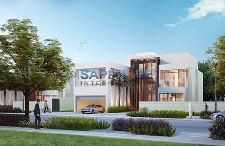 4BR Luxurious Villa in Saadiyat | No Commission