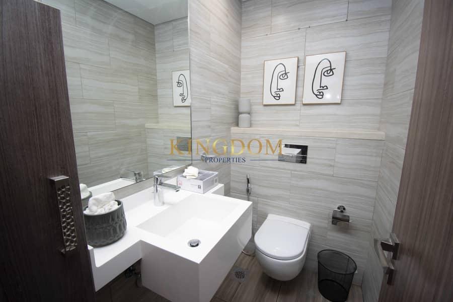 7 Luxury 1BR l Brand new l furnished l MBL l JLT