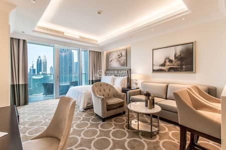 Studio for Rent in Downtown Dubai, Dubai - Perfect Deal | Sophisticated | Value for Money