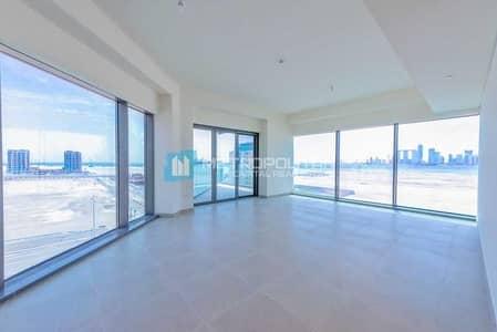 شقة 3 غرف نوم للبيع في جزيرة السعديات، أبوظبي - شقة في بارك فيو جزيرة السعديات 3 غرف 2516000 درهم - 5388264
