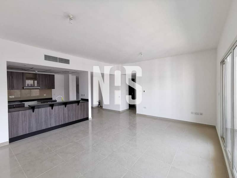 Affordable Price | Comfy & Elegant Unit with Balcony .