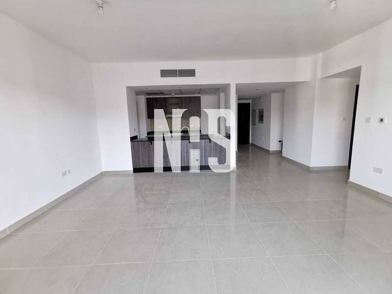 2 Affordable Price | Comfy & Elegant Unit with Balcony .