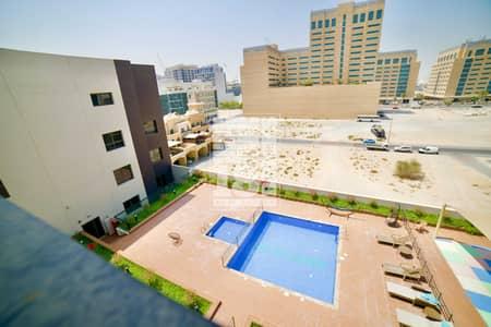 فلیٹ 1 غرفة نوم للبيع في قرية جميرا الدائرية، دبي - Pool View | Multiple Units | Ready To Move-in