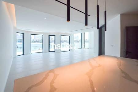 فیلا 4 غرف نوم للايجار في نخلة جميرا، دبي - Completely Upgraded| Luxury| Remodelled| Stunning