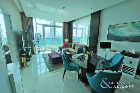 شقة 1 غرفة نوم للايجار في وسط مدينة دبي، دبي - 1 Bedroom | Fully Furnished | Downtown