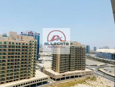 1 Bedroom Flat for Sale in Dubai Sports City, Dubai - Stunning Canal View / Spacious 1-Bedroom + Study+ Store Room for Sale
