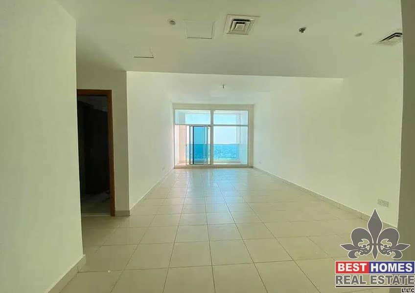 شقة في أبراج عجمان ون الصوان 3 غرف 570000 درهم - 5388184