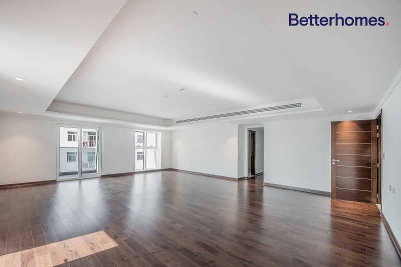 Penthouse|Brand New|Higher Floor|3 Car Parks