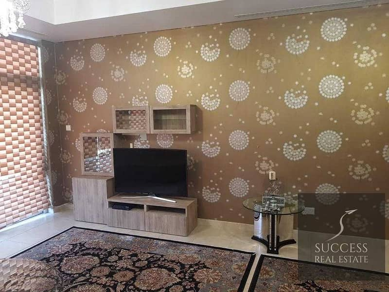 3BED for GCC  || FULLY FURNISHED  APARTMENT || FOR SALE