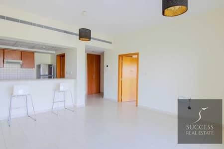 شقة 1 غرفة نوم للايجار في الروضة، دبي - 1 BR / community View / Vacant / Ready to move in