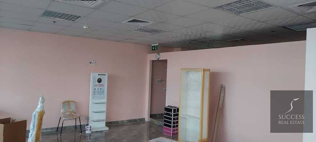 2 Fitted Office | High Floor | 1200 sq. ft