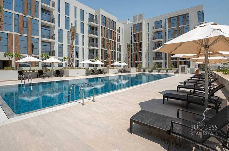10% Pay & Move-INTO 1 Bedroom Apt|6Yr Payment