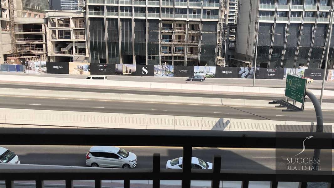 2 Burj Views