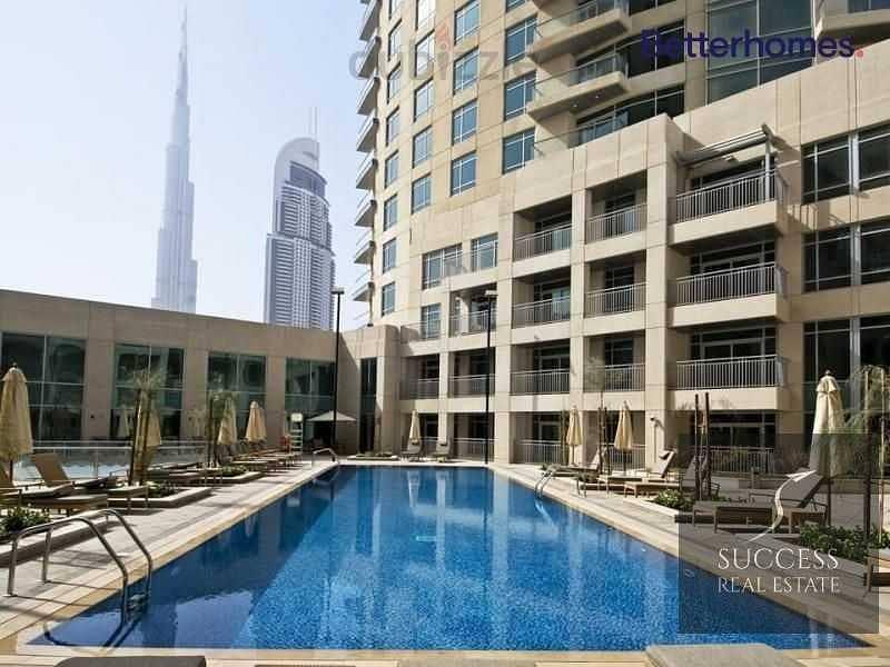 14 Burj Views