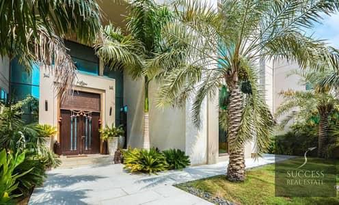 5 Bedroom Villa for Sale in Meydan City, Dubai - EXTENDED TYPE A 5 BR VILLA   MILLENNIUM ESTATES