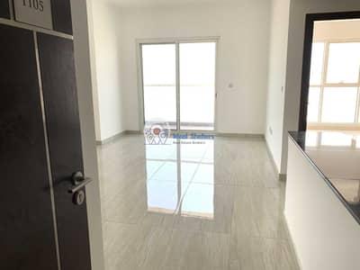 شقة 1 غرفة نوم للايجار في الفرجان، دبي - New Building 1 bed Room in Al Furjan 4 Checks
