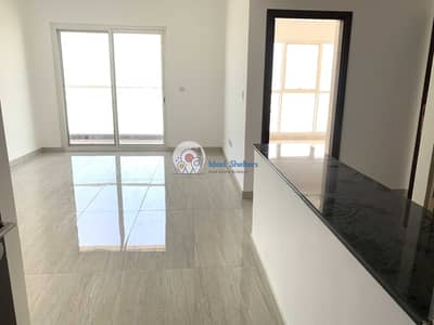 شقة 1 غرفة نوم للايجار في الفرجان، دبي - شقة في برج ماريا الفرجان 1 غرف 43000 درهم - 5388450